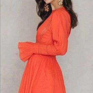 Free People Clementine Dress